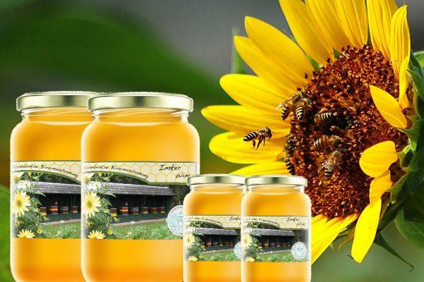 Honingetiket